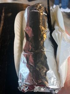 el toro bravo burrito