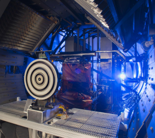the x3 ion thruster
